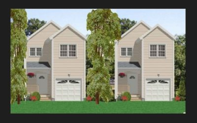 Green Pines residential complex